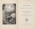 Books:Literature Pre-1900, Edgar Allan Poe. The Poetical Works of Edgar Allan Poe.With A Notice of His Life and Genius. London: Addey and ...