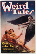 Pulps:Horror, Weird Tales - May '34 (Popular Fiction, 1934) Condition: VG+....