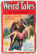 Pulps:Horror, Weird Tales - September '29 (Popular Fiction, 1929) Condition: GD/VG....