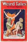 Pulps:Horror, Weird Tales - May '28 (Popular Fiction, 1928) Condition: GD....