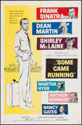 """Movie Posters:Drama, Some Came Running (MGM, 1959). One Sheet (27"""" X 41""""). Drama.. ..."""