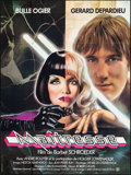 """Movie Posters:Foreign, Maitresse (Gaumont, 1975). French Grande (45.5"""" X 61""""). Foreign.. ..."""