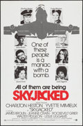 "Movie Posters:Action, Skyjacked & Others Lot (MGM, 1972). One Sheets (32) (27"" X 41""). Action.. ... (Total: 32 Items)"