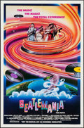 """Movie Posters:Rock and Roll, Beatlemania: The Movie (American Cinema, 1981). One Sheet (27"""" X41""""). Rock and Roll.. ..."""