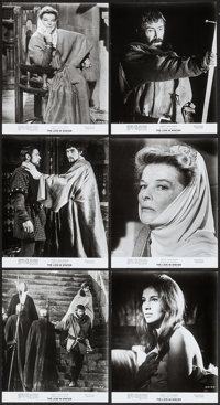 "The Lion in Winter (Avco Embassy, 1968). Photos (11) (8"" X 10""). Drama. ... (Total: 11 Items)"