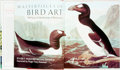 Books:Natural History Books & Prints, Roger F. Pasquier and John Farrand, Jr. Masterpieces of Bird Art. 700 Years of Ornithological Illustration. Fore...