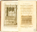 Books:Biography & Memoir, Robert Lowth. The Life of William of Wykeham, Bishop of Winchester. London: Printed for A. Millar and R. and J. ...