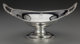 An Eoff & Shepard Coin Silver Two-Handled Center Bowl, New York, New York, circa 1855 Marks: (bust-lion passant-...