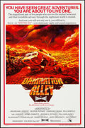 """Movie Posters:Science Fiction, Damnation Alley & Other Lot (20th Century Fox, 1977). One Sheets (2) (27"""" X 41"""") Teaser & Regular. Science Fiction.. ... (Total: 2 Items)"""