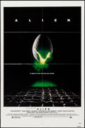 """Movie Posters:Science Fiction, Alien (20th Century Fox, 1979). One Sheet (27"""" X 41""""). ScienceFiction.. ..."""