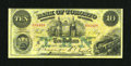 Canadian Currency: , Toronto, ON- Bank of Toronto $10 Feb. 1, 1917 Charlton 715-22-36....