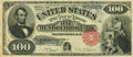 Large Size:Legal Tender Notes, Fr. 181 $100 1880 Legal Tender PCGS Very Fine 30.. ...