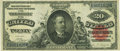 Large Size:Silver Certificates, Fr. 320 $20 1891 Silver Certificate PCGS Very Fine 30PPQ.. ...