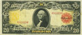 Large Size:Gold Certificates, Fr. 1180 $20 1905 Gold Certificate PCGS Very Fine 30 Apparent.. ...