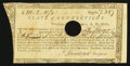 Colonial Notes:Connecticut, Connecticut Treasury Office June 1, 1782 Very Fine.. ...