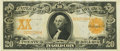 Large Size:Gold Certificates, Fr. 1183 $20 1906 Gold Certificate PCGS Very Fine 35PPQ.. ...