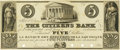 Obsoletes By State:Louisiana, New Orleans, LA - Citizens Bank of Louisiana $5 18__ LA-15 G10. Proof. PCGS Very Choice New 64.. ...