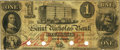 Obsoletes By State:New York, New York, NY - St. Nicholas Bank $1 May 10, 1862 NY-1900 G2b. PCGS Fine 15.. ...