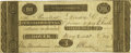 Obsoletes By State:New Hampshire, Dover, NH - Strafford Bank (1st) $3 May 2, 1825 NH-75 G28. PCGS Very Fine 25.. ...