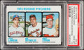 Baseball Cards:Singles (1970-Now), 1973 Topps Rookie Pitchers #612 PSA Gem Mint 10....