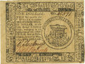 Colonial Notes:Continental Congress Issues, Continental Currency May 10, 1775 $1 Fr. CC-1. PCGS Choice About New 55PPQ.. ...