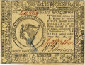 Colonial Notes:Continental Congress Issues, Continental Currency February 26, 1777 $8 Fr. CC-61. PCGS ChoiceNew 63PPQ.. ...