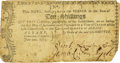 Colonial Notes:New York, New York The City and County of Albany June 22, 1775 10 ShillingsFr. NY-171.3. PCGS Very Fine 20 Apparent.. ...
