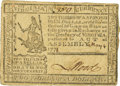 Colonial Notes:Virginia, Virginia May 4, 1778 Handwritten Date $2/3 Fr. VA-134. PCGS Extremely Fine 40.. ...