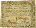"Colonial Notes:Virginia, Virginia October 16, 1780 $400 ""clothing the Army"" Fr. VA-200. PCGS Very Fine 25 Apparent.. ..."