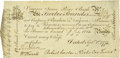 Colonial Notes:Virginia, Virginia September 1, 1775 12 Pounds James River Bank Form Fr.VA-87. PCGS Very Fine 35 Apparent.. ...