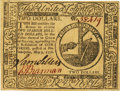 Colonial Notes:Continental Congress Issues, Continental Currency May 9, 1776 $2 Fr. CC-32. PCGS Very Choice New64.. ...