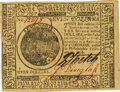 Colonial Notes:Continental Congress Issues, Continental Currency February 17, 1776 $7 Fr. CC-29. PCGS Gem New65PPQ.. ...