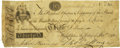 Obsoletes By State:Pennsylvania, Philadelphia, PA - Bank of the United States (the First) $30December 3, 1791 Contemporary Counterfeit US-1 C34 Hoober305-137...