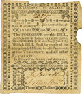 Colonial Notes:New Hampshire, New Hampshire. January 26, 1776 $3 Fr. NH-155. PCGS Very Fine 35Apparent.. ...