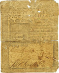 Colonial Notes:Pennsylvania, Pennsylvania August 10, 1739 20 Shillings Fr. PA-45. PCGS Fine 15Apparent.. ...