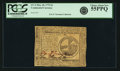 Colonial Notes:Continental Congress Issues, Continental Currency May 10, 1775 $2 Fr. CC-2. PCGS Choice AboutNew 55PPQ.. ...