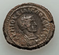 Ancients:Roman Provincial , Ancients: EGYPT. Alexandria. Philip I (AD 244-249). BIL tetradrachm(12.38 gm)....