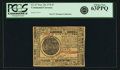 Colonial Notes:Continental Congress Issues, Continental Currency November 29, 1775 $7 Fr. CC-17. PCGS ChoiceNew 63PPQ.. ...