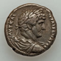 Ancients:Roman Provincial , Ancients: EGYPT. Alexandria. Hadrian (AD 117-138). BIL tetradrachm(13.15 gm)....