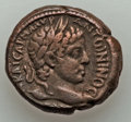 Ancients:Roman Provincial , Ancients: EGYPT. Alexandria. Elagabalus (AD 218-222). BILtetradrachm (13.75 gm)....