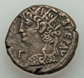 Ancients:Roman Provincial , Ancients: EGYPT. Alexandria. Nero (AD 54-68). BIL tetradrachm(12.64 gm)....