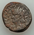 Ancients:Roman Provincial , Ancients: EGYPT. Alexandria. Nero (AD 54-68). BI tetradrachm (13.37gm)....