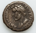 Ancients:Roman Provincial , Ancients: EGYPT. Alexandria. Antoninus Pius (AD 138-161). BILtetradrachm (13.63 gm)....