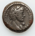 Ancients:Roman Provincial , Ancients: EGYPT. Alexandria. Hadrian (AD 117-138). BIL tetradrachm(13.62 gm)....