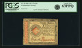 Colonial Notes:Continental Congress Issues, Continental Currency January 14, 1779 $20 Fr. CC-92. PCGS ChoiceNew 63PPQ.. ...