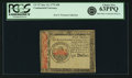 Colonial Notes:Continental Congress Issues, Continental Currency January 14, 1779 $50 Fr. CC-97. PCGS ChoiceNew 63PPQ.. ...