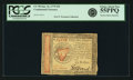Colonial Notes:Continental Congress Issues, Continental Currency January 14, 1779 $55 Fr. CC-98. PCGS ChoiceAbout New 55PPQ.. ...