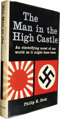 Books:Fiction, Philip K. Dick: The Man in the High Castle (New York: G.P.Putnam's Sons, 1962), first edition (with code D36 at the bas...(Total: 1 Item)