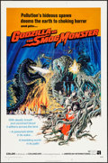 """Movie Posters:Science Fiction, Godzilla vs. the Smog Monster (American International, 1972). One Sheet (27"""" X 41""""). Science Fiction.. ..."""