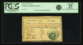 Colonial Notes:Georgia, Georgia 1777 No Resolution Date $17 Fr. GA-93. PCGS Very Fine 25Apparent.. ...